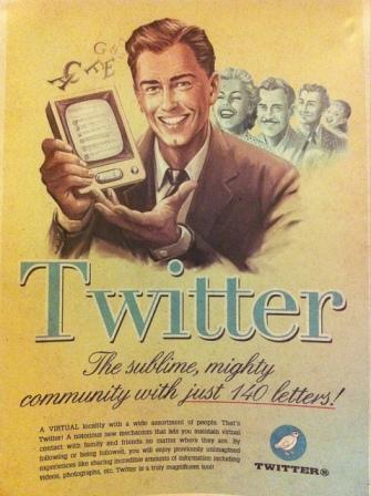 periodistas Twitter