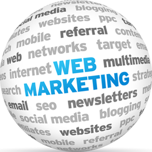 marketing seo web