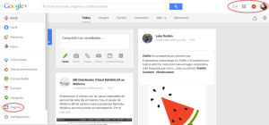 Usar Google Business