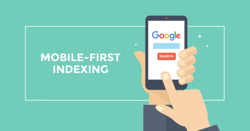 Que es mobile First Indexing